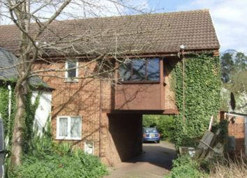 Thumbnail 1 bedroom flat for sale in Heath Close, Woburn Sands, Milton Keynes