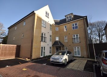 Thumbnail 2 bed flat for sale in Archers Road, Banister Park, Southampton, Hampshire