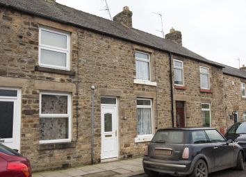 Thumbnail 2 bed terraced house for sale in Birch Road, Barnard Castle