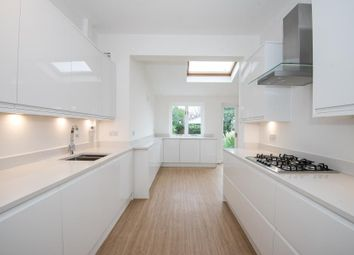 Thumbnail 4 bed semi-detached house to rent in Richmond Park Road, Parkside