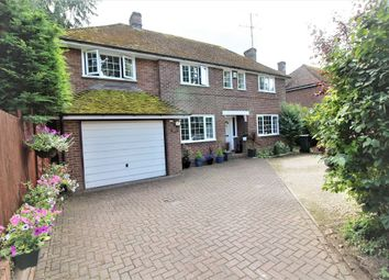 Thumbnail 4 bedroom detached house for sale in Overdown Road, Tilehurst, Reading, Berkshire