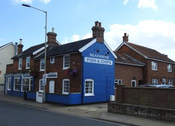 Thumbnail 3 bed flat to rent in Sizewell Road, Leiston