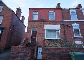 4 bed terraced house for sale in Tanshelf Drive, Pontefract WF8
