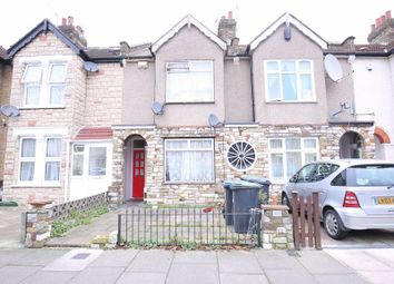 Thumbnail 3 bed terraced house to rent in Durants Road, Enfield