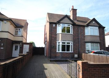 Thumbnail 3 bed semi-detached house for sale in Tuttle Hill, Nuneaton