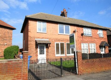 3 bed semi-detached house for sale in Waldgrave Road, Wavertree Liverpool L15