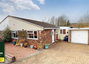 Thumbnail 2 bed bungalow for sale in Cefn Coch, Radyr, Cardiff