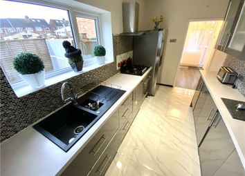 Thumbnail 3 bed end terrace house for sale in Kinver Close, Coventry