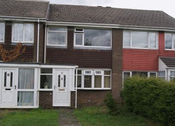 Thumbnail 3 bedroom property to rent in Silverstone, Killingworth, Newcastle Upon Tyne