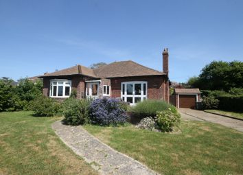 Thumbnail 4 bed detached house for sale in Cliff Road, Totland Bay