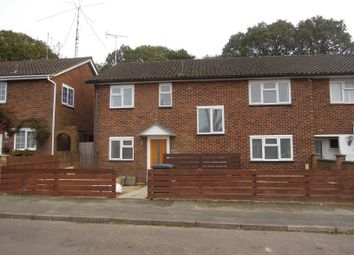 Thumbnail 1 bed flat to rent in Rowland Road, Stevenage