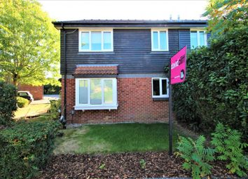 Thumbnail 1 bed terraced house for sale in Wythemede, Binfield