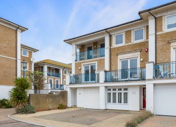 Thumbnail 2 bed end terrace house for sale in Victory Mews, Brighton Marina Village, Brighton