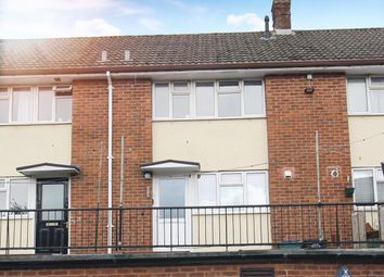 Thumbnail 2 bed maisonette for sale in Westexe South, Tiverton