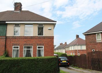 Thumbnail 3 bedroom semi-detached house for sale in Sycamore House Road, Sheffield, South Yorkshire