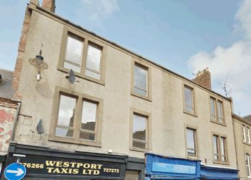 Thumbnail 2 bed flat for sale in 23C, West Port, Arbroath, Angus DD111Rf