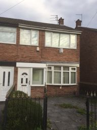 Thumbnail 3 bed end terrace house to rent in Keybanks Road, West Derby