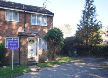 Thumbnail 1 bed end terrace house for sale in Dudley Close, Whitehill