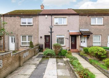 Thumbnail 2 bed terraced house for sale in 41 Duncan Crescent, Dunfermline