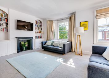 Thumbnail 3 bed flat for sale in Pirbright Road, London