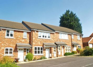 Thumbnail 3 bed terraced house to rent in Orpington Close, Twyford, Reading
