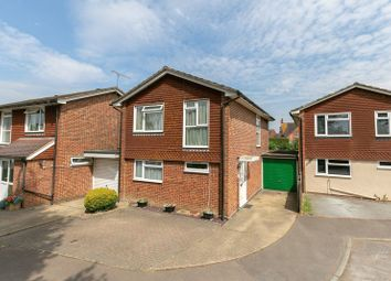 Thumbnail 4 bed property for sale in Stanfords Place, Lingfield, Surrey