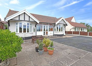 Thumbnail 2 bed detached bungalow for sale in New Vision Business, Glascoed Road, St. Asaph