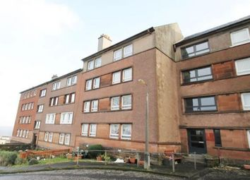 Thumbnail 2 bed flat for sale in Togo Place, Greenock