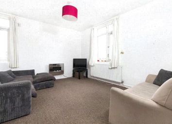 Thumbnail 3 bed flat to rent in Banister House, Homerton High Street, London