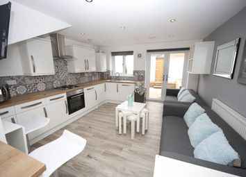 Thumbnail 6 bed terraced house to rent in Parkfield Place, Maindy, Cardiff