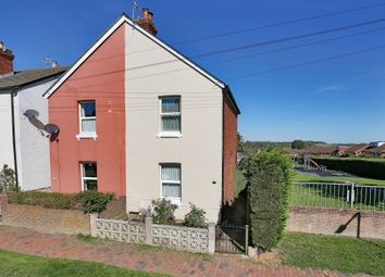 Thumbnail 2 bed semi-detached house for sale in Salisbury Road, Tunbridge Wells