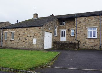 Thumbnail 3 bed detached bungalow to rent in Chantry Garth, West Witton, Leyburn