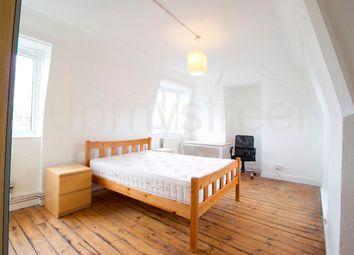 Thumbnail 3 bed flat to rent in Harmood Street, Chalk Farm