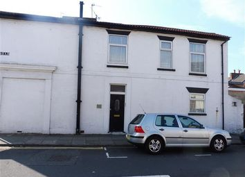 Thumbnail 4 bed property to rent in Fawcett Road, Southsea