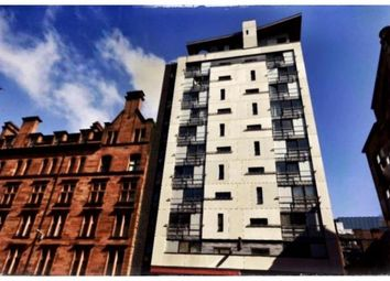 Thumbnail 2 bed flat for sale in Holm Street, Glasgow