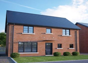Thumbnail 4 bed detached house for sale in Highgrove Green, Highgrove, Tudor Road, Carrickfergus