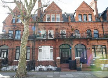 Thumbnail 2 bed flat for sale in Vereker Road, West Kensington, London