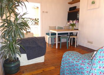 Thumbnail 3 bed flat to rent in Mandrake Road, London
