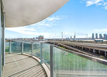 Hoola Building, East Tower, Royal Docks, London E16. Studio for sale