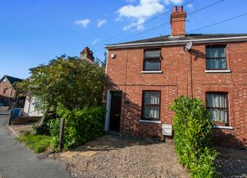 2 bed semi-detached house for sale in North Town Road, Maidenhead SL6