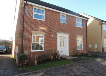 4 bed detached house for sale in Sunlight Gardens, Fareham PO15