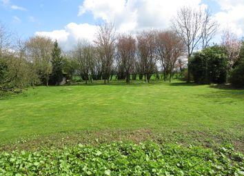 Thumbnail Land for sale in Station Road, Finningham, Stowmarket