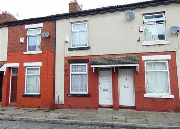 Thumbnail 2 bedroom terraced house for sale in Sullivan Street, Longsight, Manchester