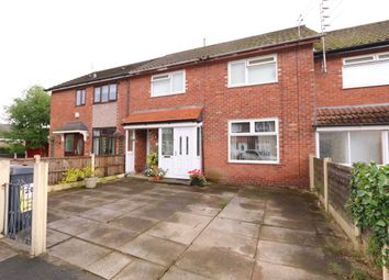 Thumbnail 3 bedroom terraced house for sale in Trowbridge Road, Denton, Manchester