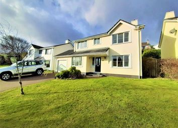Thumbnail 4 bed detached house to rent in Ballagorry Heights, Glen Mona, Ramsey, Isle Of Man