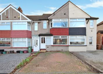 Thumbnail 2 bed detached house for sale in Sutherland Avenue, South Welling, Kent