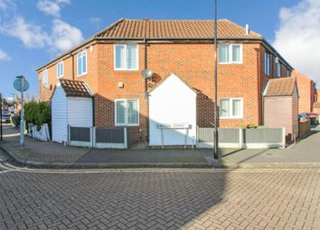 Thumbnail 1 bed terraced house for sale in Linton Gardens, London