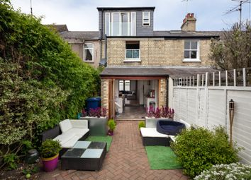Thumbnail 3 bed terraced house for sale in Ross Street, Cambridge