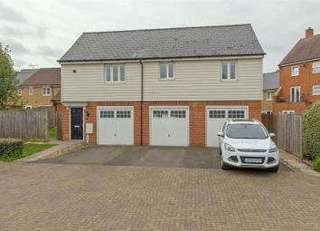 Thumbnail 2 bed flat for sale in Carnation Crescent, Sittingbourne