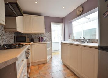 Thumbnail 2 bed end terrace house for sale in Sangley Road, London